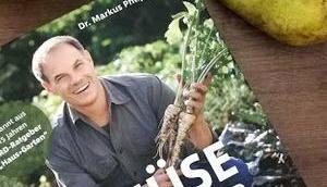 Rezension: Gemüse Kräuter Garten Markus Phlippen