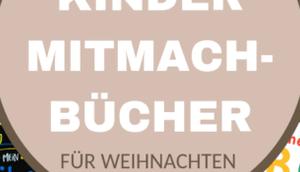 Kritzelbuch andere Mitmachbücher: Tolle Buch-Ideen Kinder