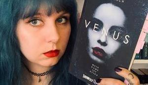 Großartiger Thriller Venus Sadwolf Verlag
