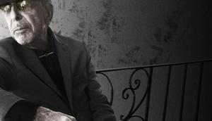 NEWS: Posthumes Album Leonard Cohen erscheint November