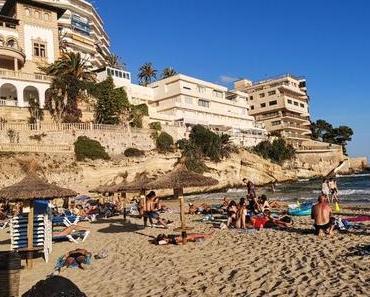 Palma de Mallorca-Kurzurlaub im September