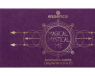 Preview essence - Magical Mystical Me