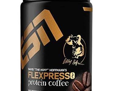 Kaffee – enorme Vorteile für Fitness-u. Kraftsport