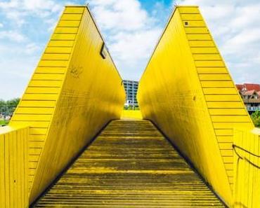 Instagram-Spots: Hier findest Du die besten Fotospots in Rotterdam