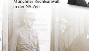 "Anfang keine zusammenhängende Erzählung."" Peter Neumaier erinnert Münchner Rechtsanwalt Ernst Seidenberger"