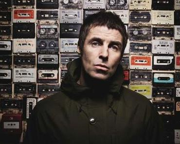 CD-REVIEW: Liam Gallagher – Why Me? Why Not.
