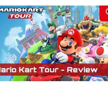 Mario Kart Tour – Review