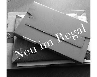 [Neuzugänge] Bücher sind Rudeltiere...das zog im September 2019 ein...Teil 1