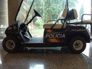 """Policia Local de Palma muss auf """"Ersatzfahrzeuge""""ausweichen"""