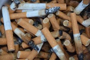 Mit dem Rauchen aufhören – Raucherentwöhnung