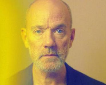 Michael Stipe: Rebel Yell