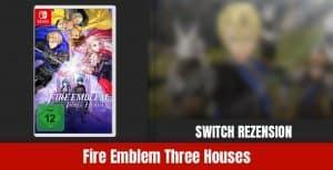 Review: Fire Emblem – Three Houses | Nintendo Switch
