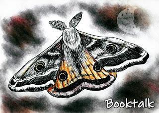 #30 Booktalk - Strange the Dreamer