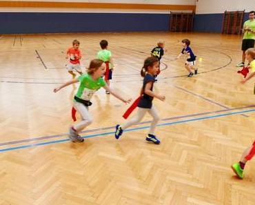 Der perfekte Sport für Kinder
