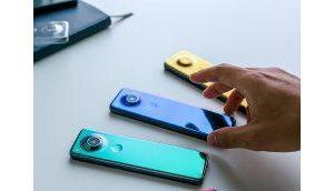 Essential Project Smartphone bietet einzigartigen Formfaktor