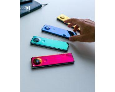 Essential Project Gem Smartphone bietet einzigartigen Formfaktor