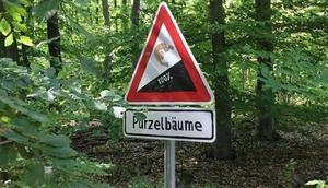 Unterwegs RheinMain Regionalpark Safariroute Kronberg