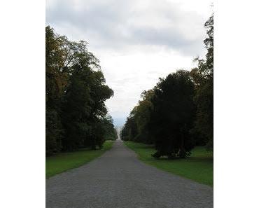 Bergpark Wilhelmshöhe in Kassel