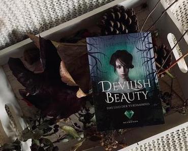 Devilish Beauty auf der Frankfurter Buchmesse
