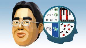 Release Kawashimas Gehirn-Jogging Nintendo Switch angekündigt