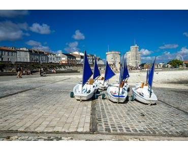 Darum solltest Du unbedingt Urlaub in La Rochelle machen