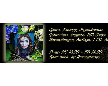 .: Rezension ~ One true Queen - Von Sternen gekrönt :.