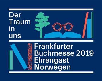 Last minute Tipps für den Besuch der Frankfurter Buchmesse #fbm2019