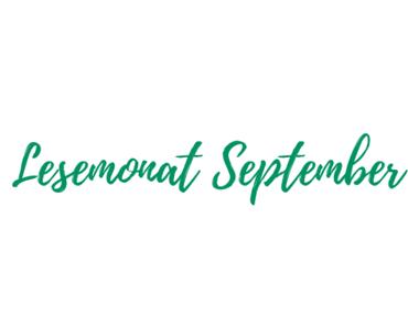Lesemonat September 2019