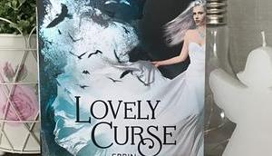 |Rezension| Kira Licht Lovely Curse Erbin Finsternis
