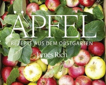 Rund um den Apfel {Rezension}