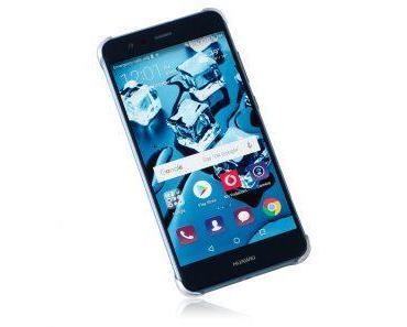 Huawei verzeichnet rapides Wachstum bei Smartphones