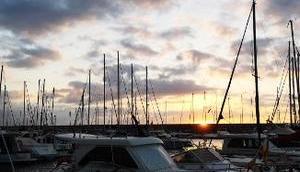 Costa Dorado: Segel-Abendteuer Goldküste