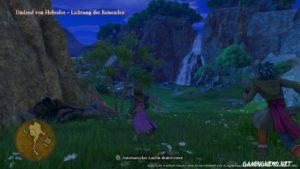 Dragon Quest Streiter Schicksals Test klassischer Klassiker