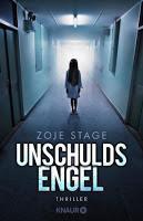 Rezension: Unschuldsengel - Zoje Stage