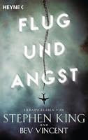 Rezension: Flug und Angst - Stephen King/Bev Vincent