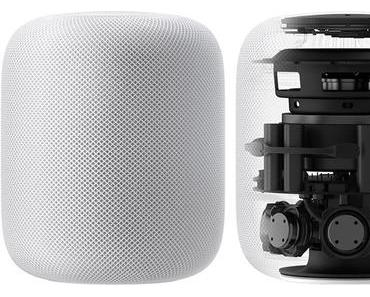 Apples iOS 13.2 killt Homepods