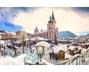Advent in Mariazell 2019 – Die schönsten Adventfotos und Videos zur Einstimmung