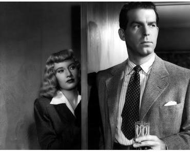 """""""Frau ohne Gewissen"""" (1944) von Billy Wilder"""