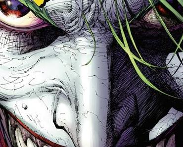 {Rezension} Der Joker von Chuck Dixon, Max Landis, Butch Guice & Jock