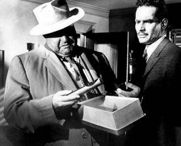 """""""Im Zeichen des Bösen"""" (1958) von Orson Welles"""