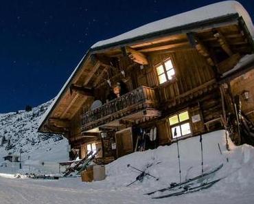 Weihnachten: Geschenktipps für Bergsportler