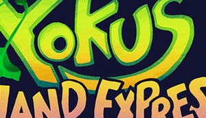 Yoku's Island Express Let's Play Benny