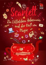 """[Rezension] Laurel Remington """"Scarlett Ein Löffelchen Geheimnis"""""""