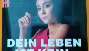 """[Werbung] Buchrezension """"Dein Leben kein Zufall"""" Hatice Schmidt Eyeliner Inventur"""