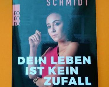 """[Werbung] Buchrezension """"Dein Leben ist kein Zufall"""" von Hatice Schmidt + Gel Eyeliner Inventur"""
