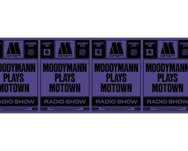 #CarharttWIP Radio November 2019: Moodymann plays #Motown #Detroit Radio Show (full Stream)