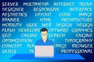 Spezialisten IT-Personalvermittlung