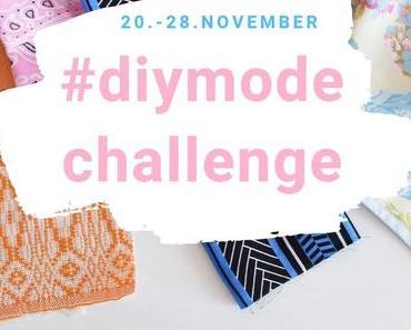 DIY MODE Instagram Challenge!