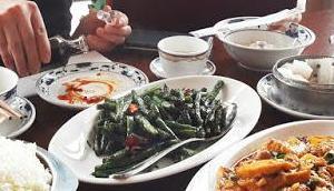 Restaurant: Shudu China Restaurant, Dimsum-Szechuan-Küche, Hamburg