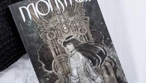 Monstress Erwachen |Marjorie Sana Takeda